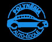 Polynésia auto-école Logo